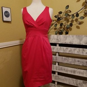Express - Hot Pink Dress. Size 2